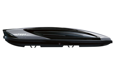 Thule Excellence XT black glossy/titan metallic