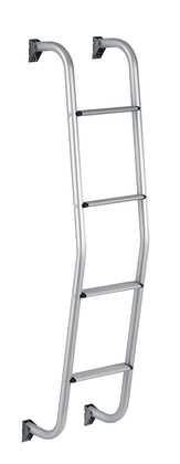 Thule Ladder Van 4 Steps