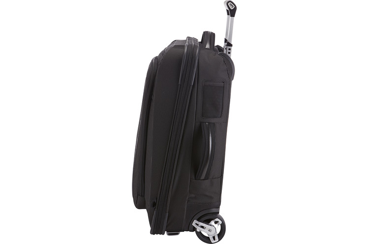 Thule Crossover Rolling 38L Carry-On svart