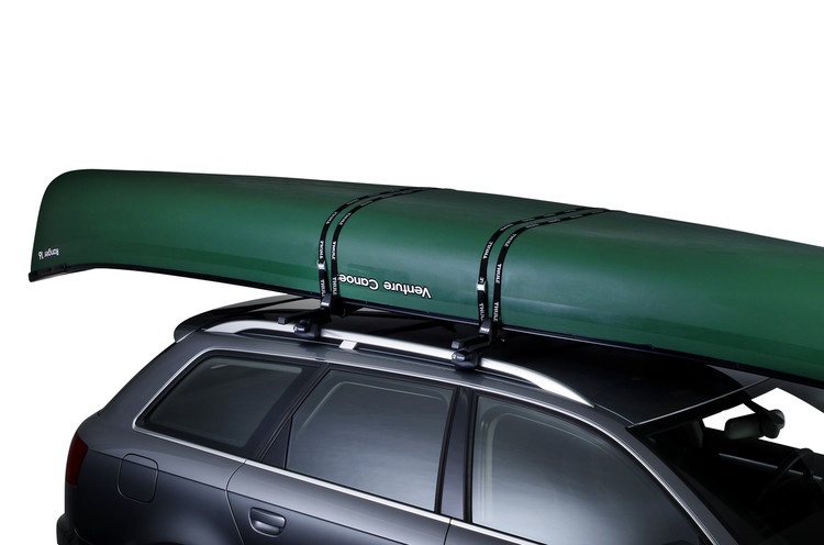 Thule Canoe carrier