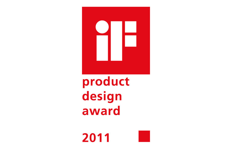 Premio iF Product Design 2011