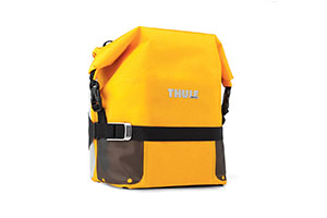 Thule Pack 'n Pedal Small Adventure Touring Small
