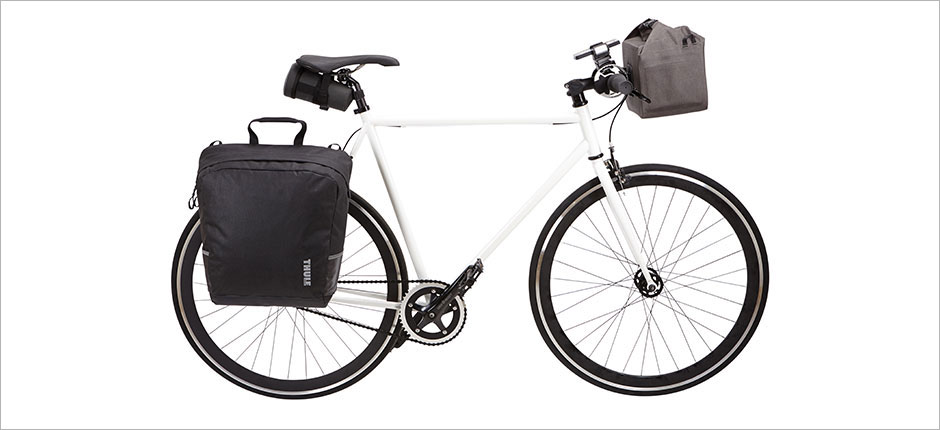 Thule Pack 'n Pedal Urban Commuter