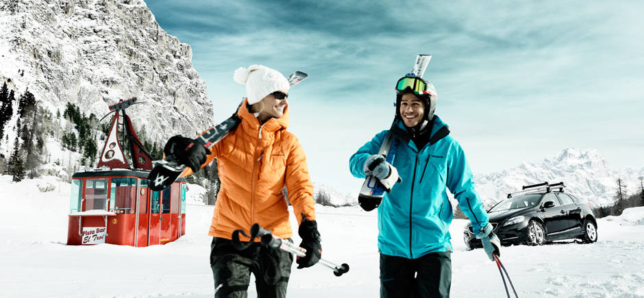 Thule Winter Sports