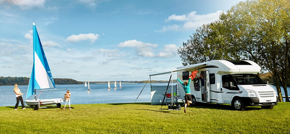 Thule Motorhomes and Caravans