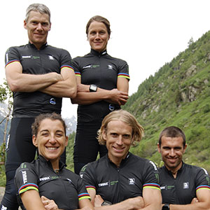 Thule Crew | Thule Adventure Team