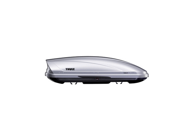 Roof box Thule Motion M