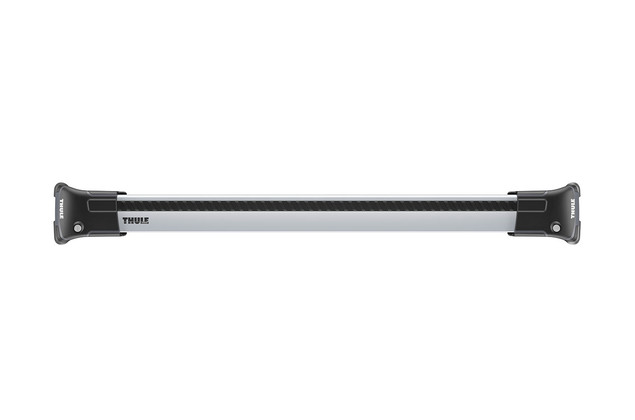 Thule WingBar Edge from above