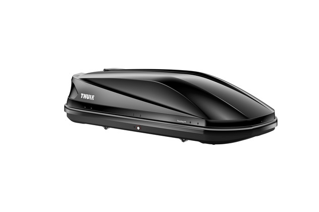 Roof box Thule Touring 200 black