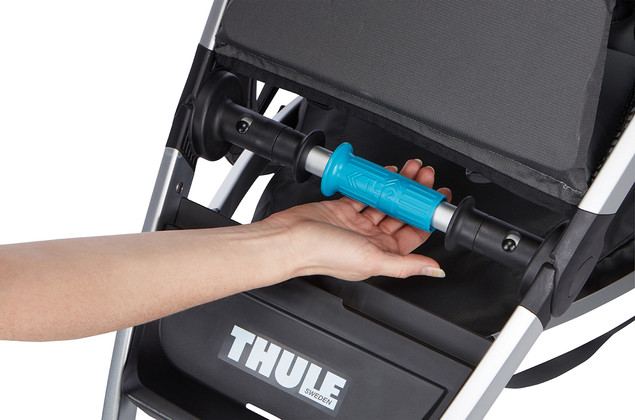 Thule Urban Glide one handed compact fold