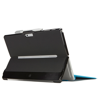 Case Logic KickBack Case for Microsoft Surface Pro 4