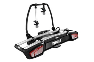 Thule VeloSpace 917 towbar bike rack